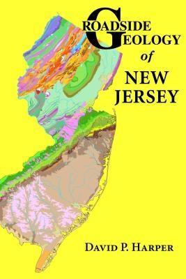 Roadside Geology of New Jersey als eBook Downlo...