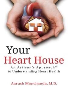 Your Heart House als eBook Download von Aarush ...