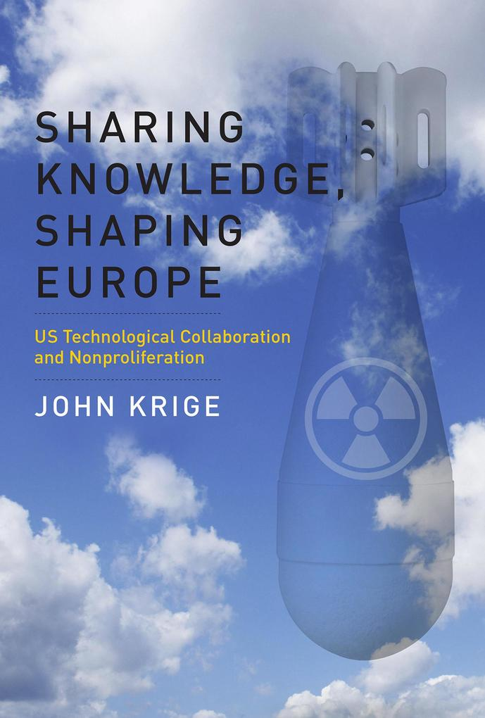 Sharing Knowledge, Shaping Europe als eBook Dow...