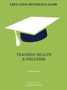 Teaching Health & Wellness als eBook Download von