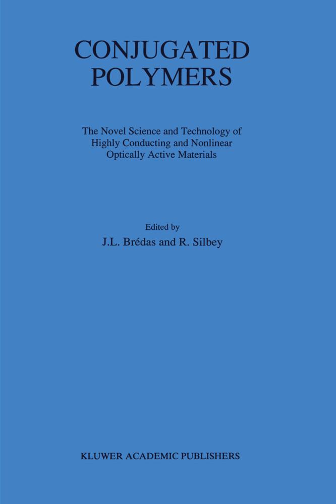 Conjugated Polymers als Buch