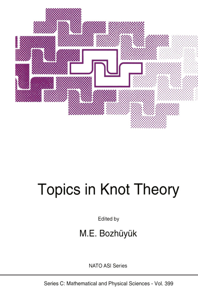 Topics in Knot Theory als Buch