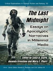 The Last Midnight als eBook Download von