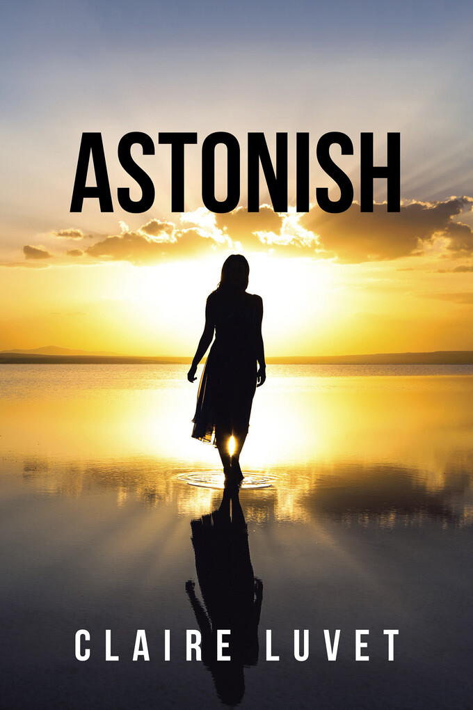 Astonish als eBook Download von Claire Luvet