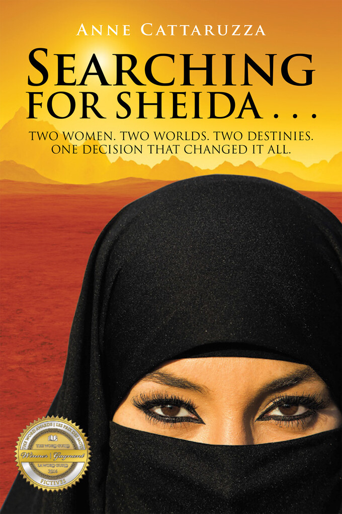 Searching for Sheida . . . als eBook Download v...