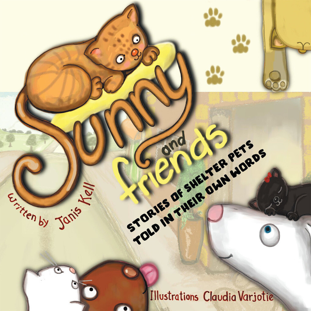 Sunny and Friends als eBook Download von Janis ...