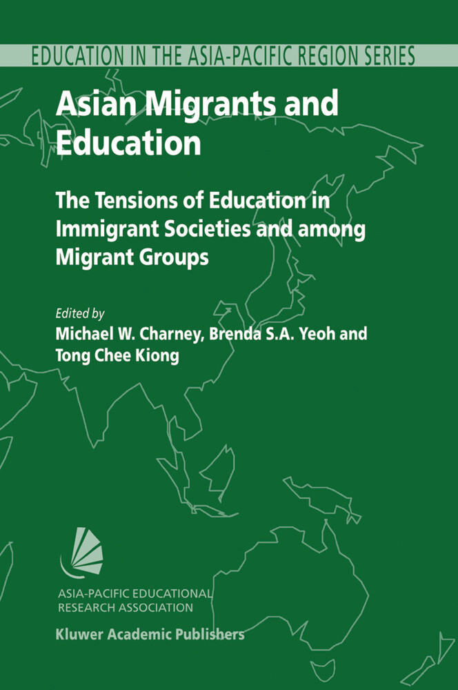 Asian Migrants and Education als Buch