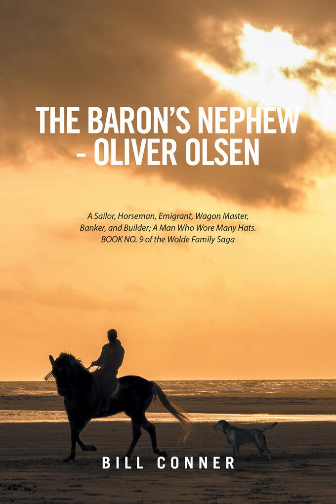 The Baron´S Nephew´Oliver Olsen als eBook Downl...