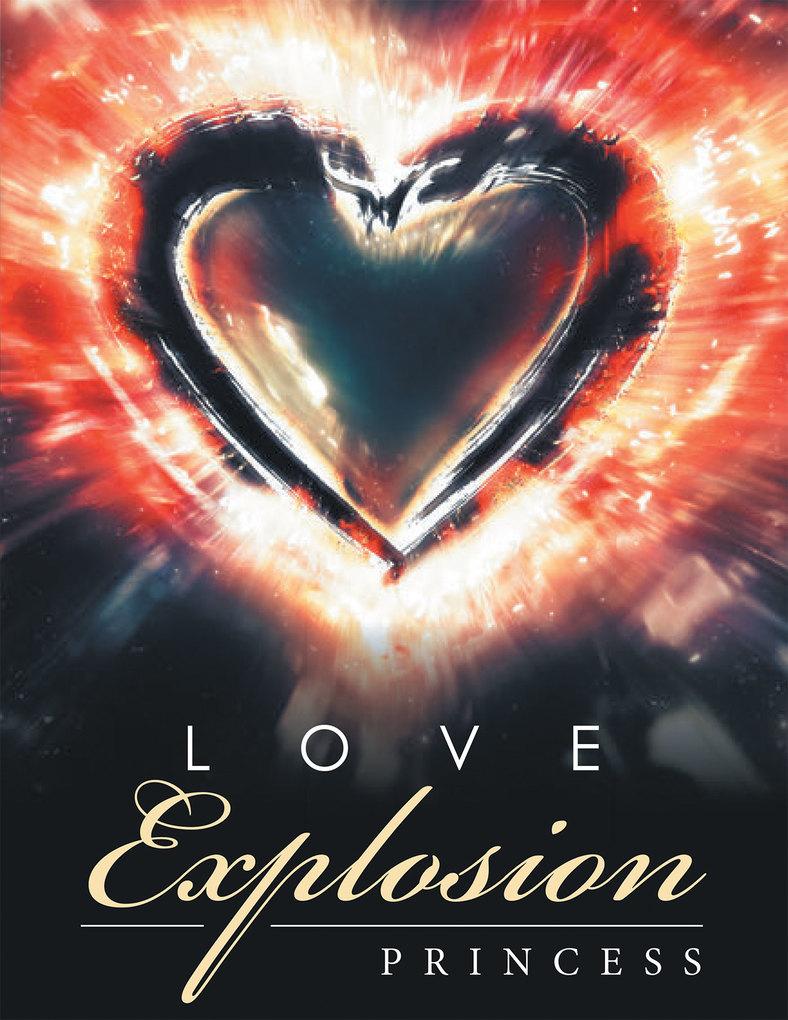 Love Explosion als eBook Download von Princess