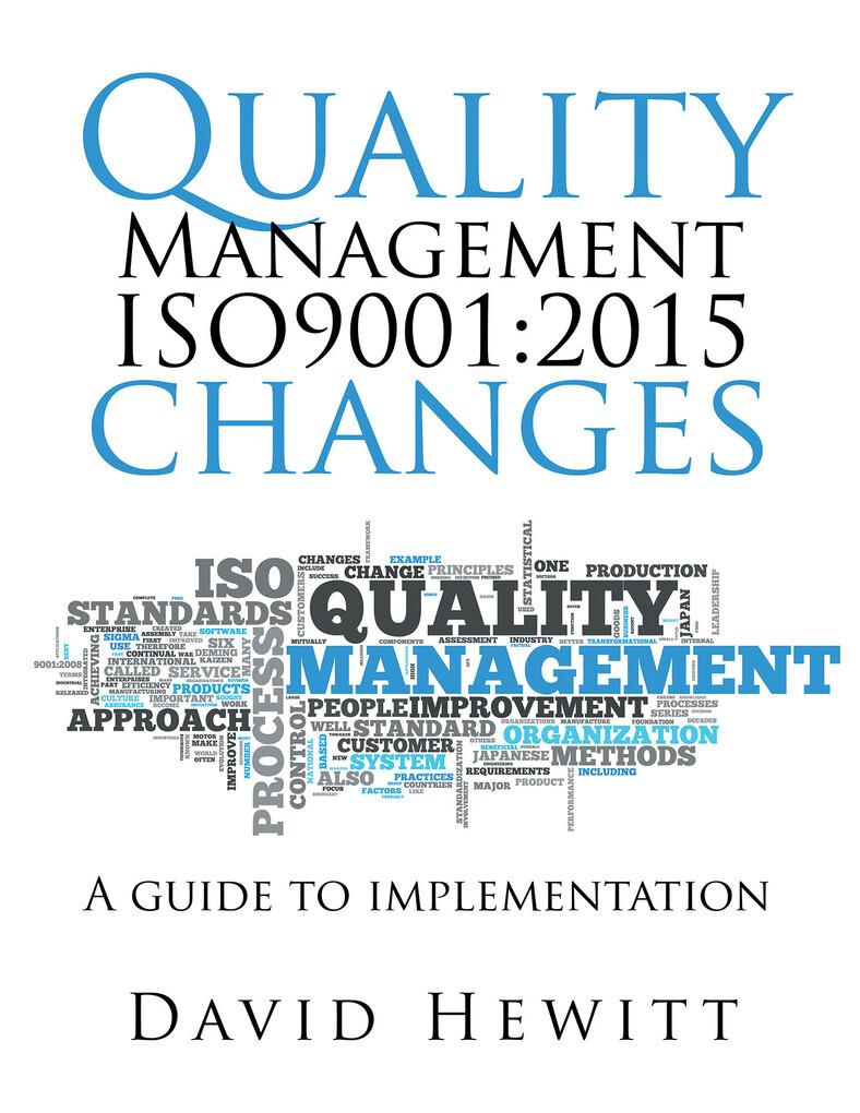 Quality Management ISO9001 als eBook Download v...