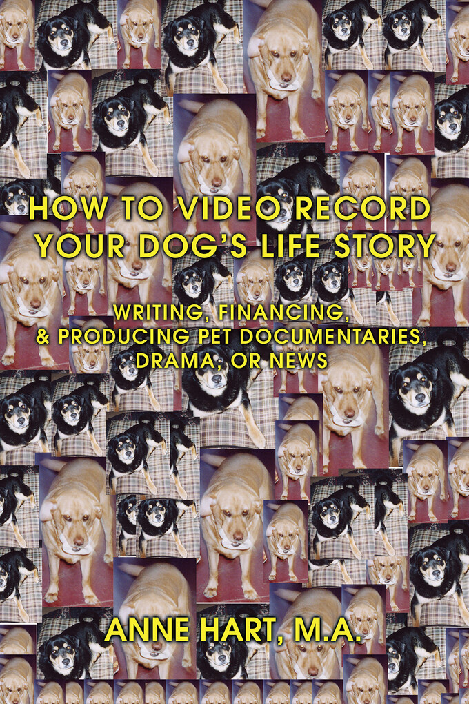 How to Video Record Your Dog´s Life Story als e...