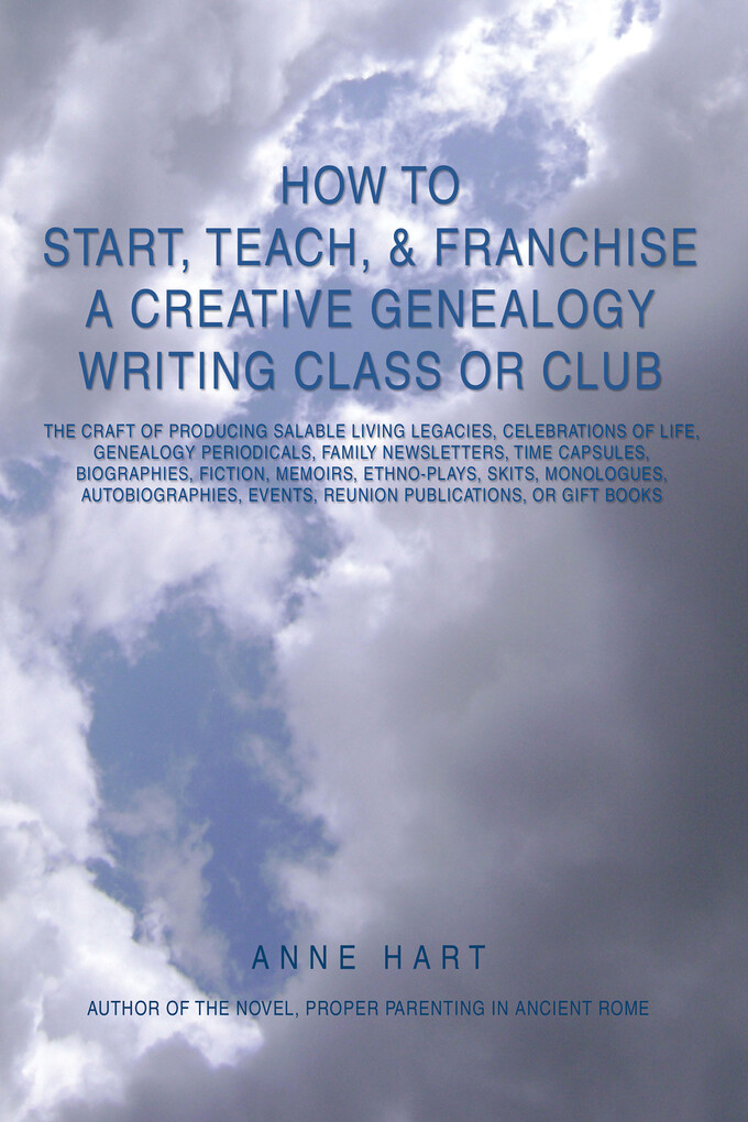 How to Start, Teach, & Franchise a Creative Gen...
