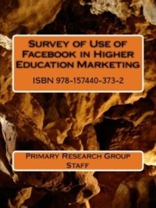 Survey of Use of Facebook in Higher Education M...