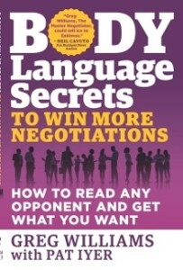 Body Language Secrets to Win More Negotiations ...