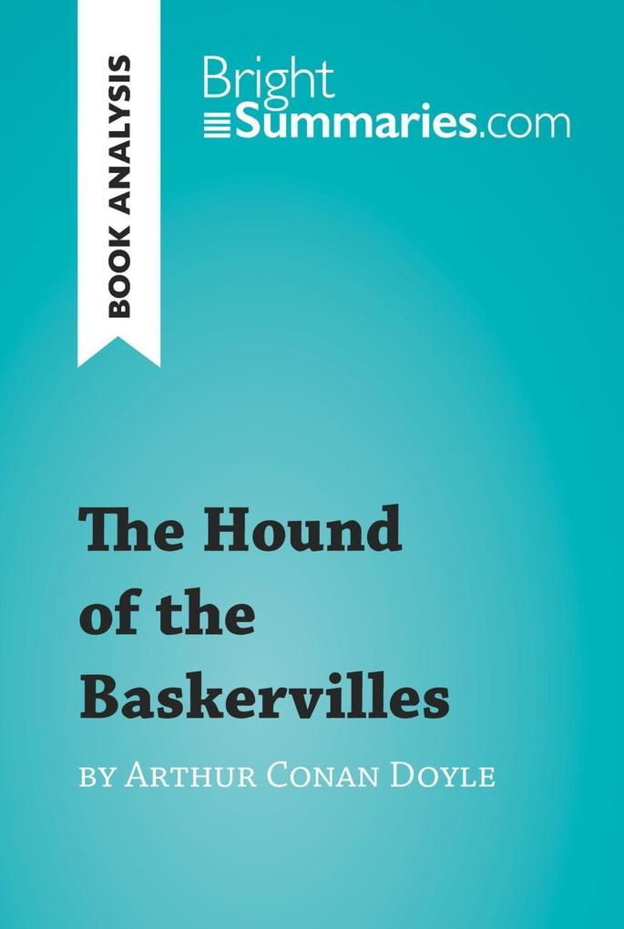 The Hound of the Baskervilles by Arthur Conan D...