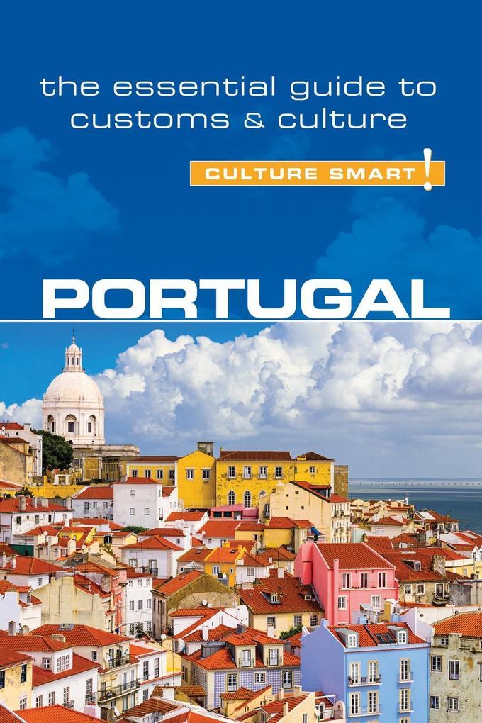 Portugal--Culture Smart! als eBook Download von...
