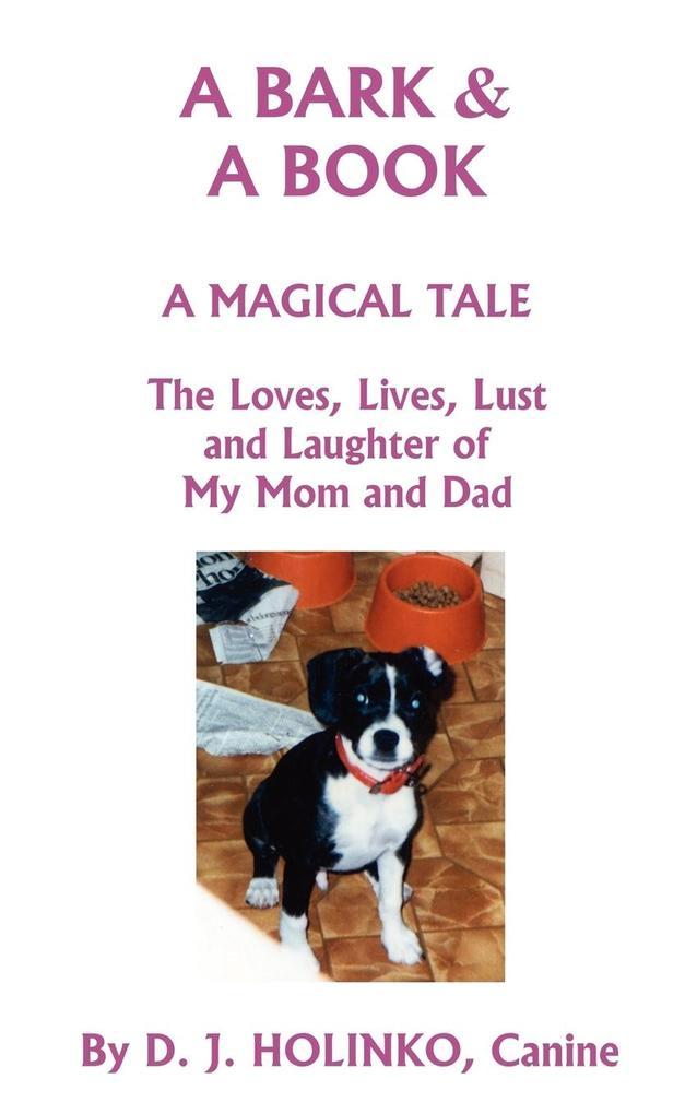 A Bark & a Book als Taschenbuch