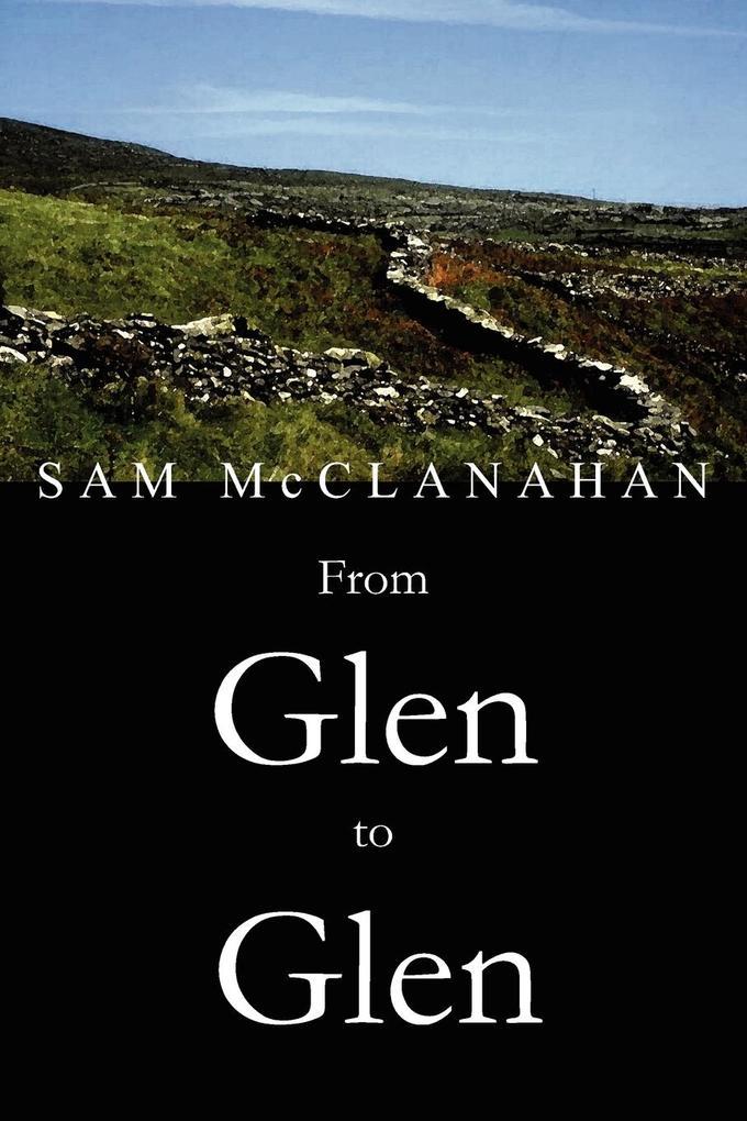 From Glen to Glen als Taschenbuch