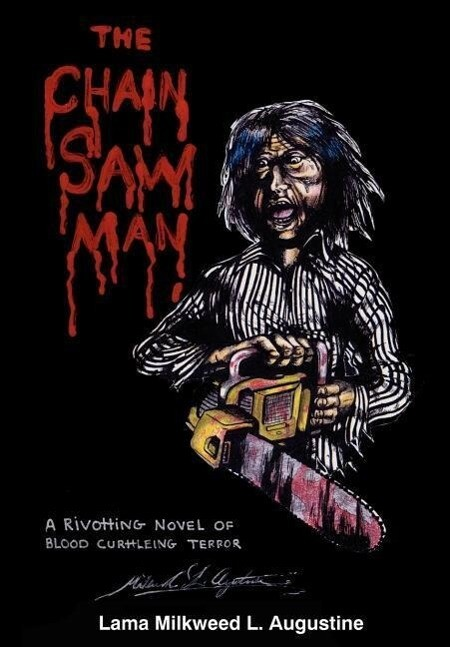 The Chainsaw Man als Buch