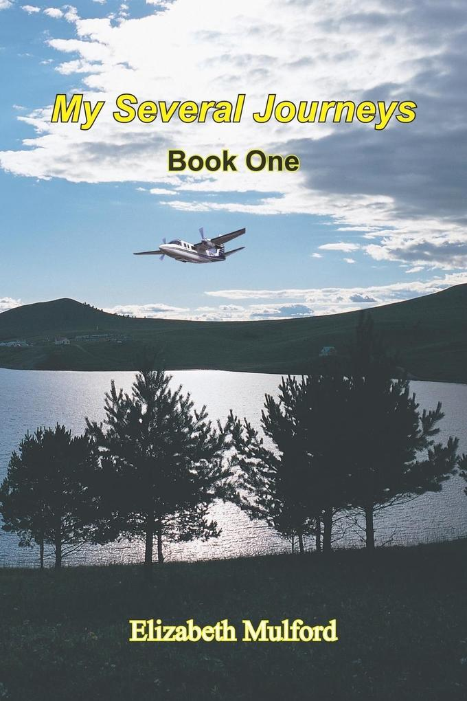 My Several Journeys: Book One als Taschenbuch