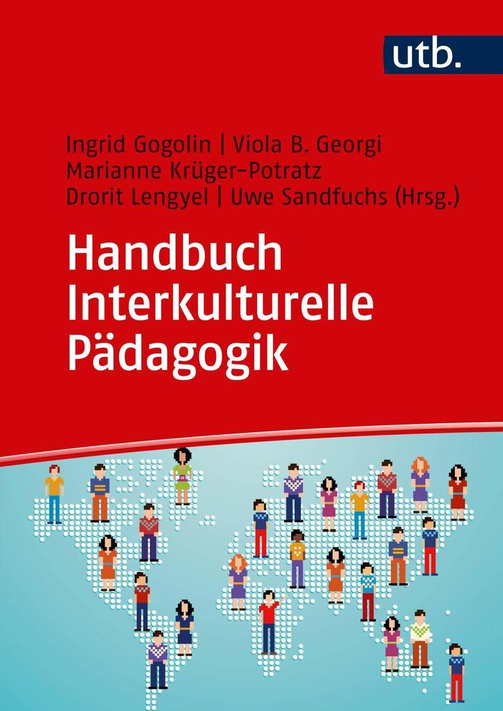 Handbuch Interkulturelle Pädagogik als Buch von