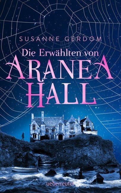 Die Erwählten von Aranea Hall als Buch