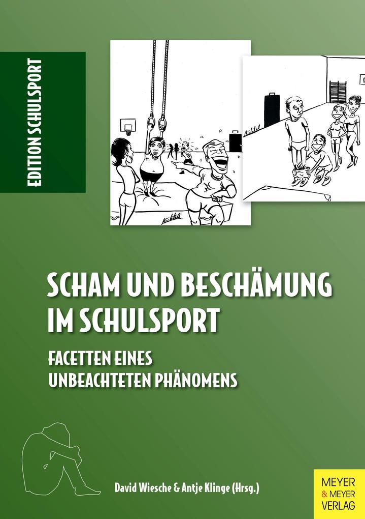 Scham und Beschämung im Schulsport als Buch von...