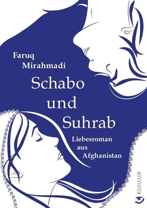 Schabo und Suhrab als Buch