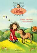 Molli Minipony 1 - Großes Glück auf kleinen Hufen