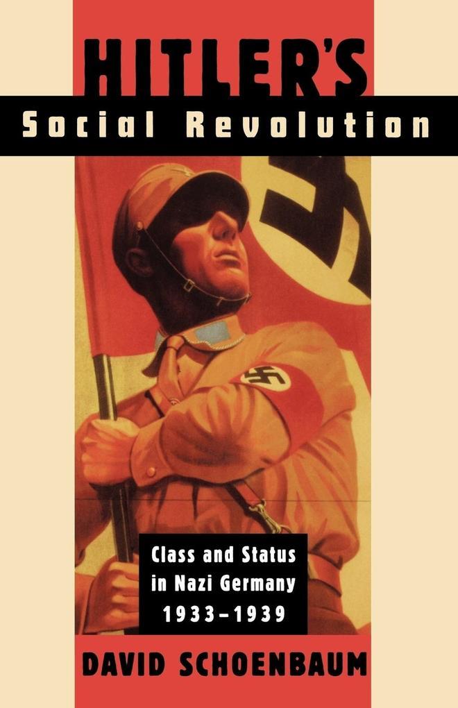 Hitler's Social Revolution als Buch