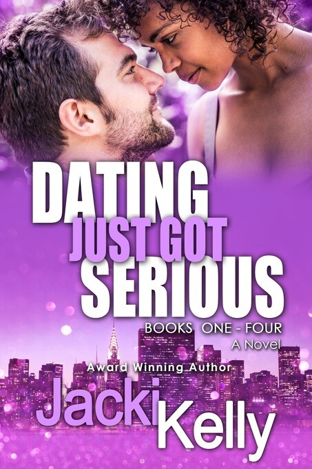 Dating Just Got Serious als eBook Download von ...