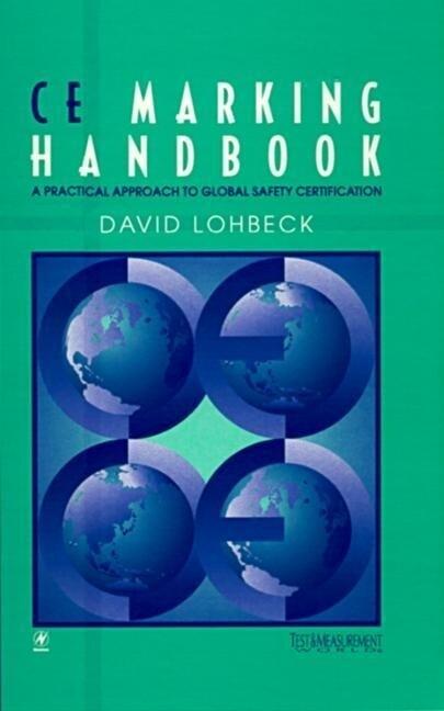 Ce Marking Handbook als Buch