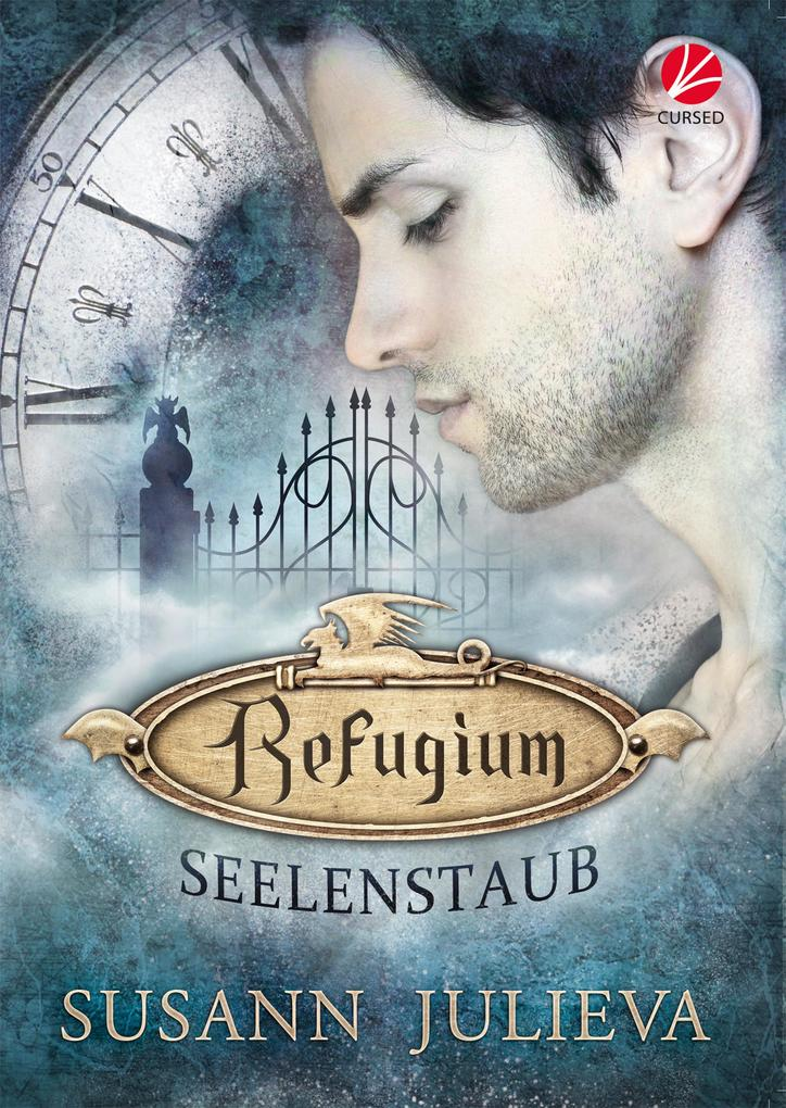 Refugium: Seelenstaub als eBook
