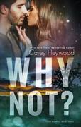 Why Not? (Love Riddles, #3)