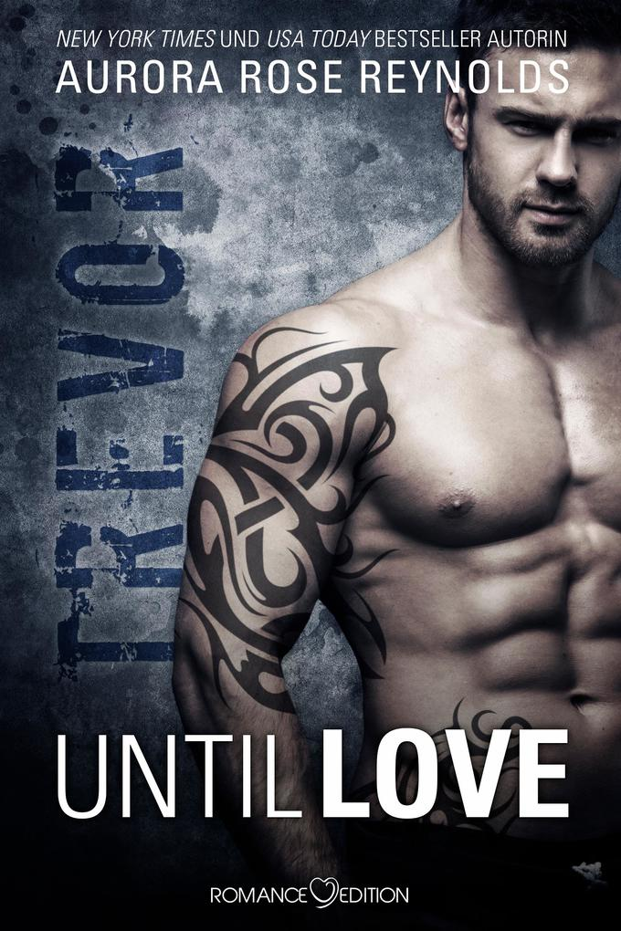 Until Love: Trevor als eBook