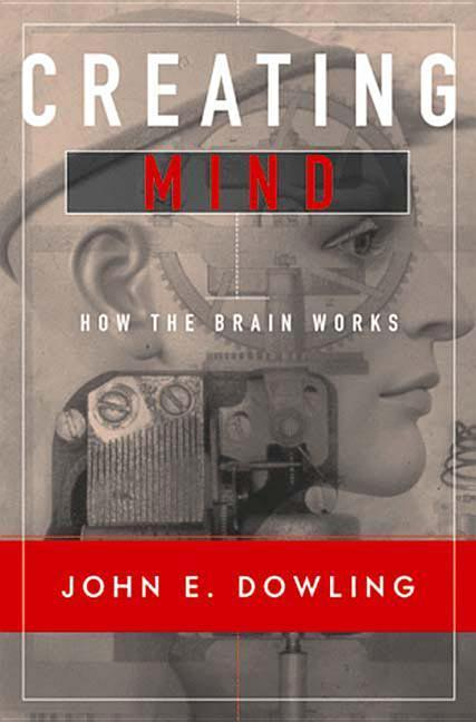 Creating Mind als Buch