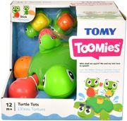 Tomy - Toomies - Schildkrötenfamilie