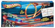Mattel - Hot Wheels - Super Track Pack Pistenset
