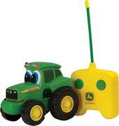 Tomy - John Deere Ferngesteuerter R/C Johnny Traktor