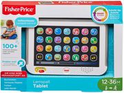 Fisher Price - Lernspaß Tablet, grau