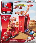 Mattel - Disney Cars 3-in-1 Megasprung Mack