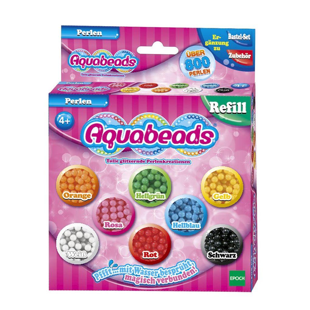 Aquabeads - Perlen als sonstige Artikel