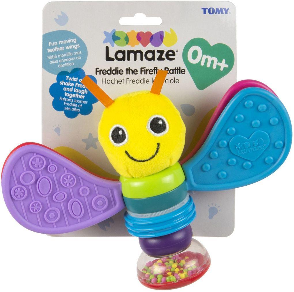 Lamaze - Freddie das Glühwürmchen