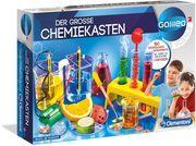 Clementoni - Galileo - Der große Chemiekasten