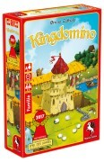 [Bruno Cathala: Kingdomino]