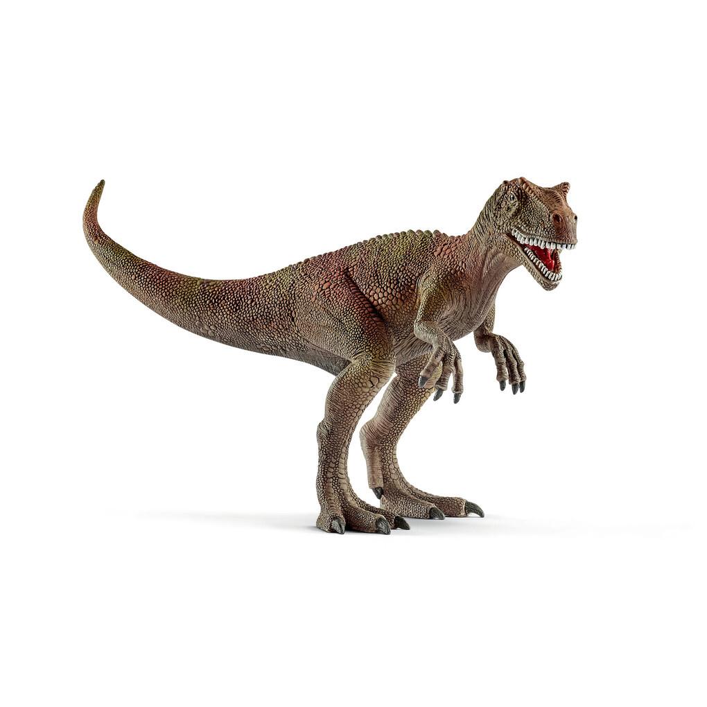 Schleich - Dinosaurier - Allosaurus als Spielwaren