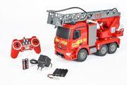 Carson - 1:20 Feuerwehrwagen 2.4 GHz 100% RTR