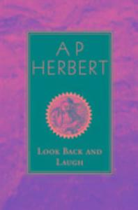 Look Back And Laugh als Buch