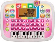 VTech - Ready, Set, School Lerncomputer - Musikspaß Tablet pink