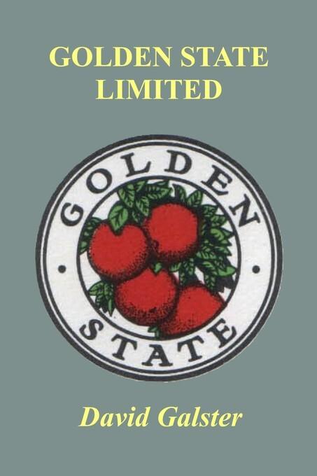 Golden State Limited als eBook Download von Dav...